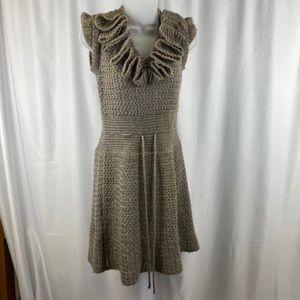 Janet Paris Sweater Dress